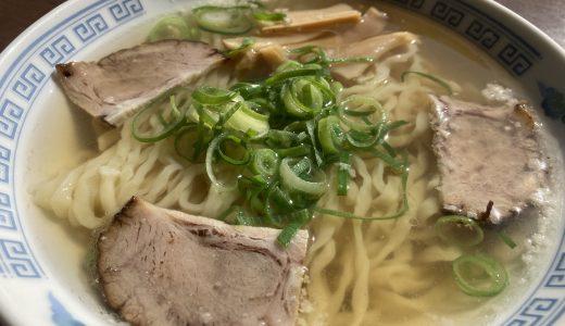 福島県でもトップクラスのラーメン店もある「道の駅 安達 智恵子の里」にいってきた。